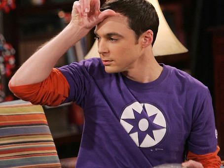 "Opinion - DO NOT call me ""Sheldon""..."