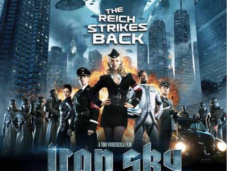 Movie Review - Iron Sky