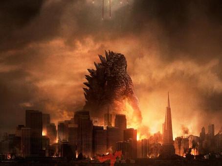 Movie Review - Godzilla (2014)