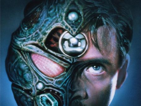 Movie Reviews - A Guyver Doubleheader: The Guyver and Guyver: Dark Hero