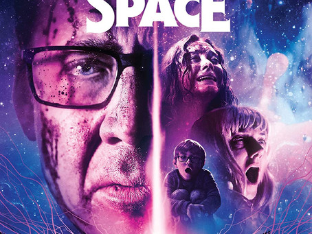 Movie Review - Color Out of Space