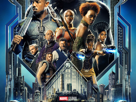 Movie Review - Black Panther