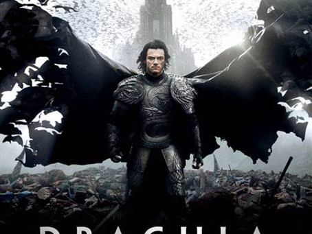 Movie Review - Dracula Untold