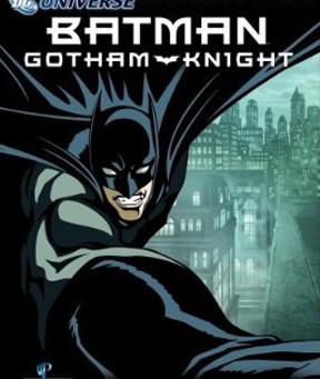 'Toon Review - Batman: Gotham Knight