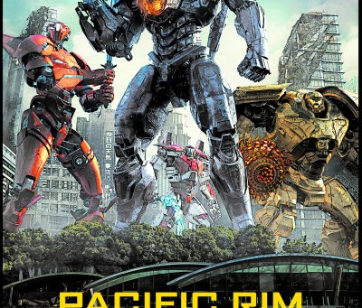 Movie Review - Pacific Rim: Uprising