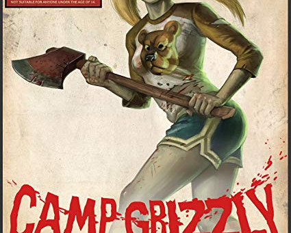 Game Night Review: Camp Grizzly