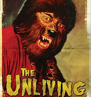 Lycanthropy April - The Unliving