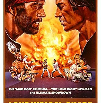 Nuking the Podcat - Episode 4: Lone Wolf McQuade