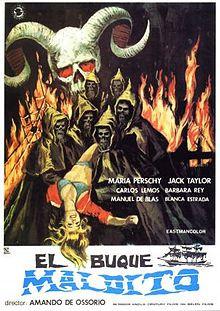 Impulse Buy Theater - The Ghost Galleon