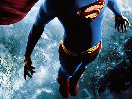In Defense Of - Superman Returns