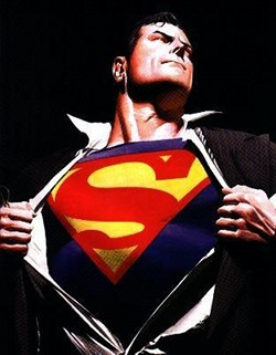 Opinion - Why the World Needs Superman