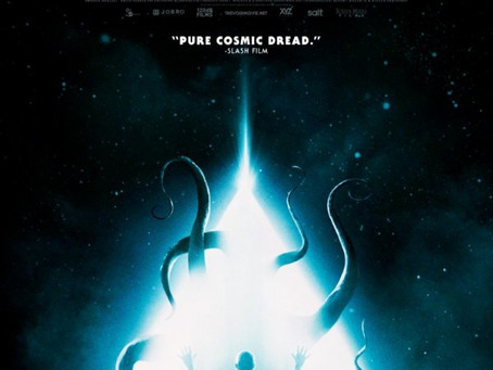 Movie Review - The Void
