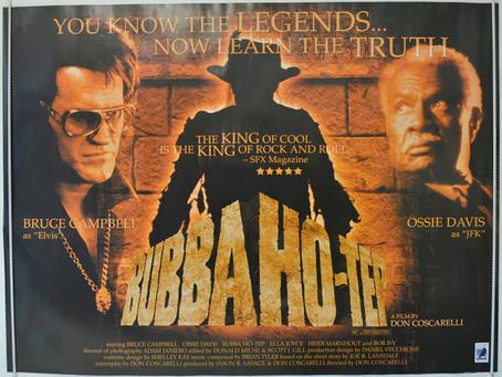 Impulse Theater: Bubba Ho-Tep