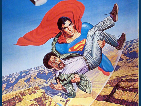 Because I Hate Myself - Superman III
