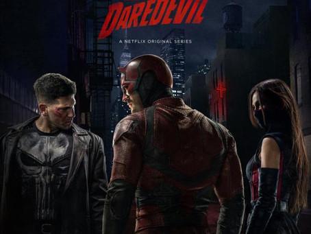 Binge 'n' Purge - Daredevil Season 2