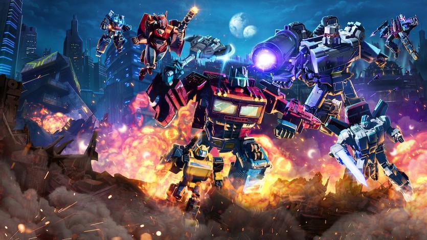 Binge 'n' Purge: Netflix's Transformers: War For Cybertron - Siege