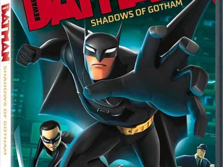 'Toon Review - Beware the Batman Season 1, Part 1