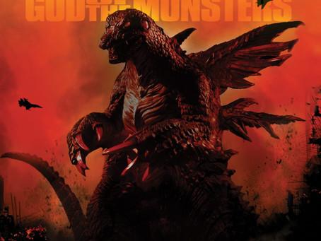 KaiJune - Raiga: God of the Monsters