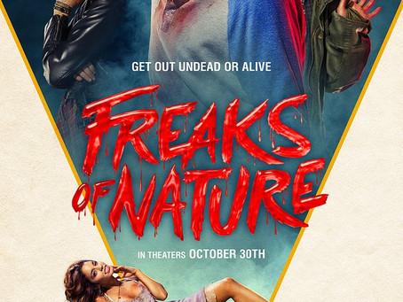 Impulse Buy Theater - Freaks of Nature