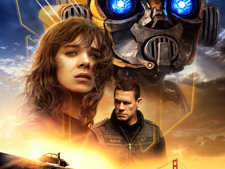 Movie Review: Bumblebee