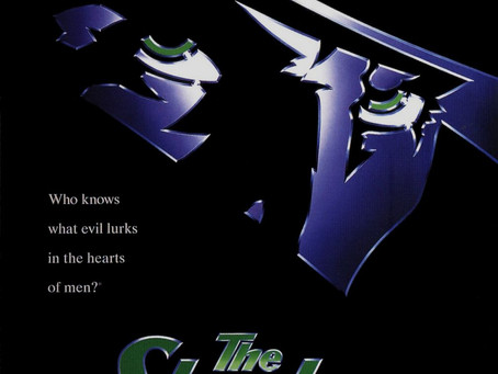 In Defense Of...1994's The Shadow