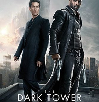 Movie Review - The Dark Tower