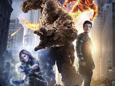 In Defense of... Fantastic 4 (2015)