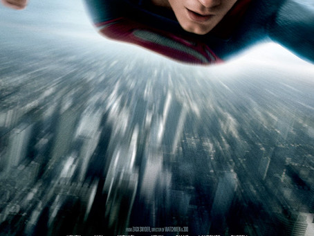 In Defense Of - Man of Steel
