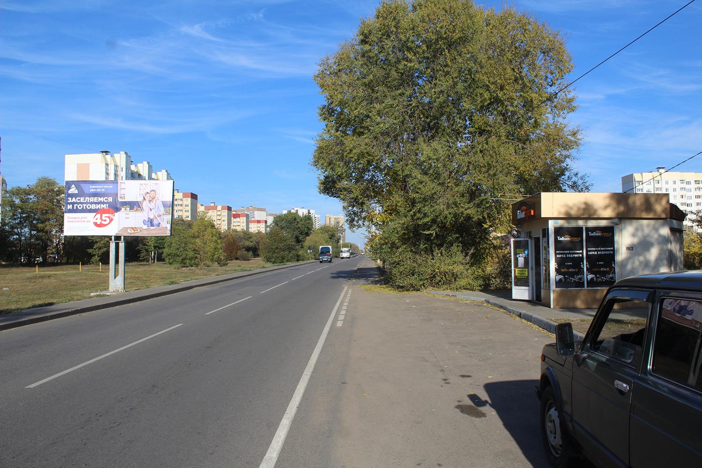 540В Ул. Острогожская - ул. Курчатова, д. 26