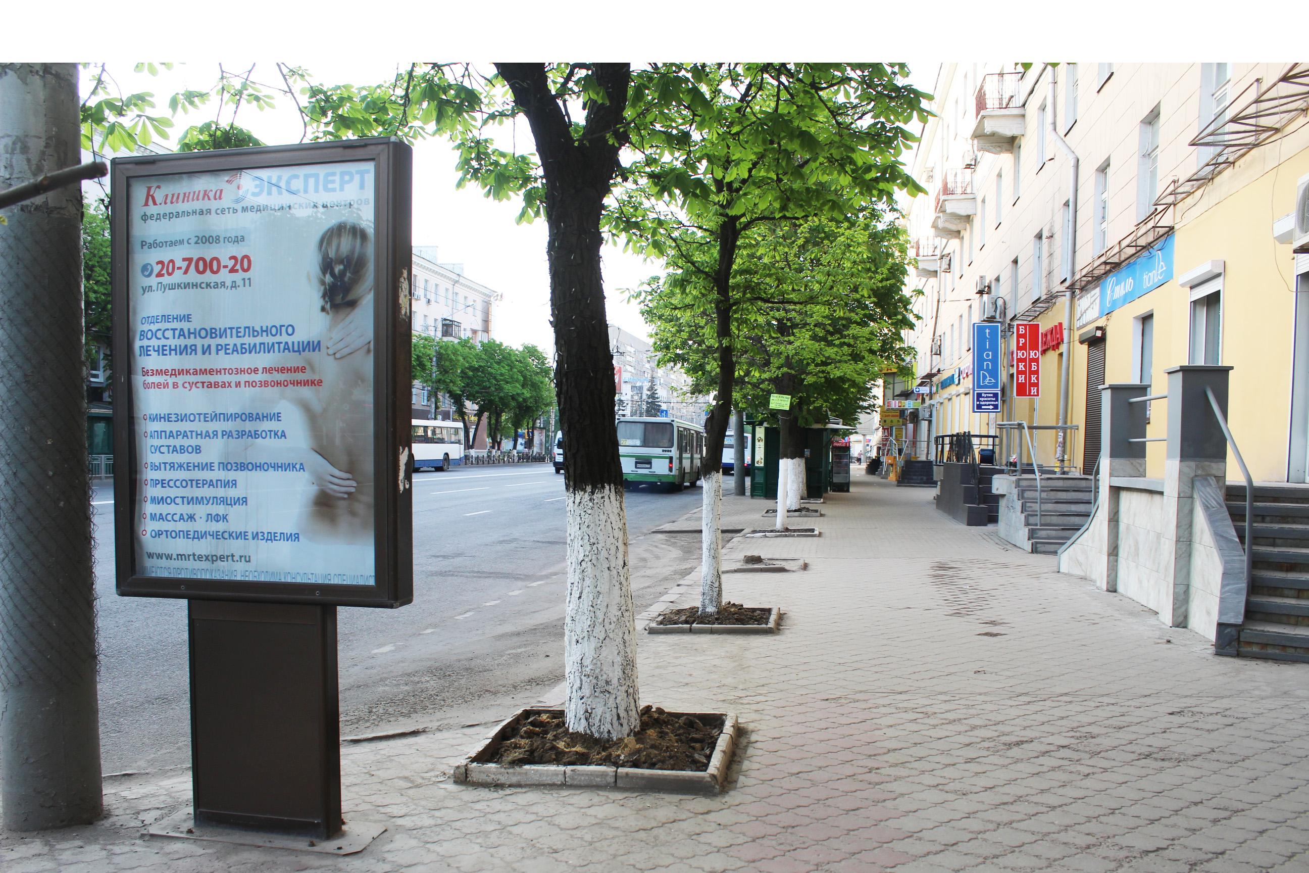 412А ул Плехановская - ост. ул Кольцовская