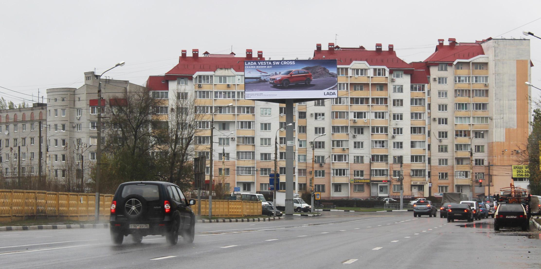 10 Ворошилова - Домостроителей Ст В