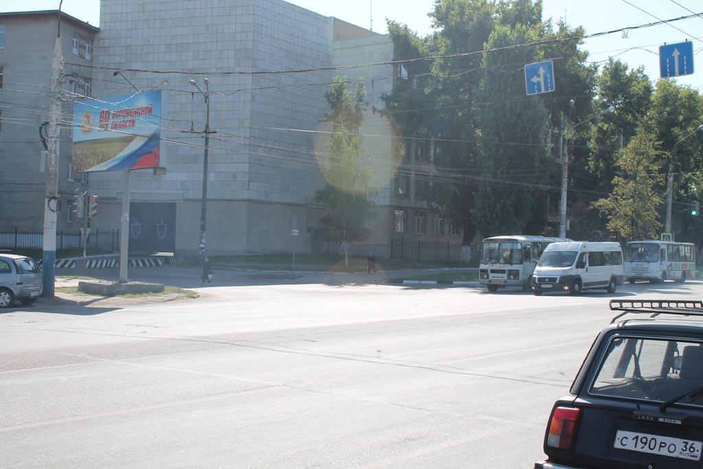 """116 Ленинский пр-т - ост. """"Минская"""""""
