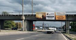615 А1-А2  Въезд на Северный мост (Портал) 3X12м
