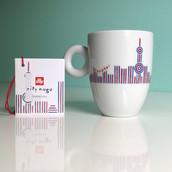 Shanghai - illy City Mug