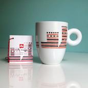 Doha - illy City Mug