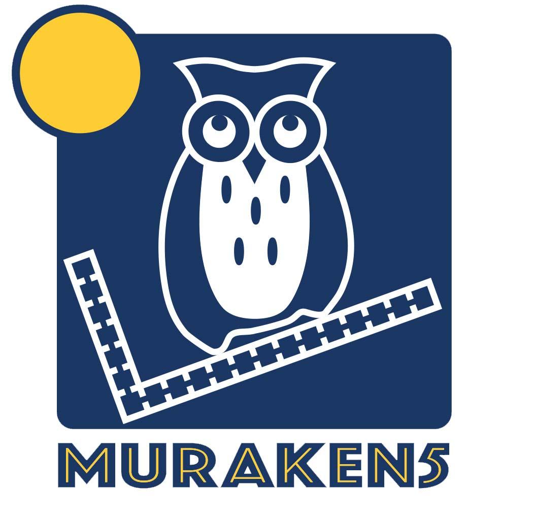 MURAKEN5 Logo