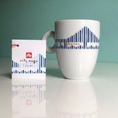 Dalian - illy City Mug