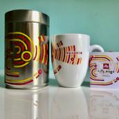 Venezia - illy City Mug & Coffee Can