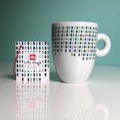 London - illy City Mug