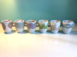 illy City Mug