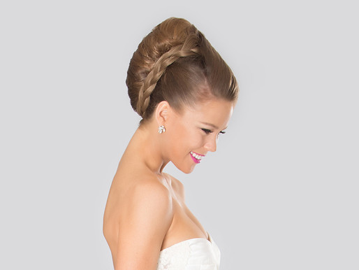 Statement French Twist Tutorial
