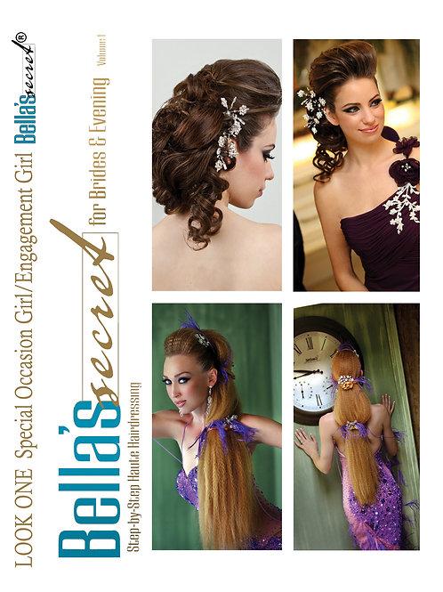Bella's Secret Special Occasion/ Engagement Girl DVD