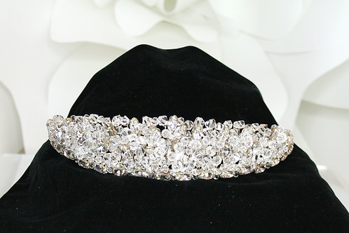 Sugar Crystal Tiara
