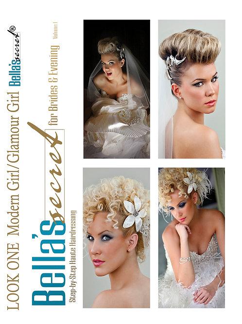 Bella's Secret Modern/ Glamour Girl DVD
