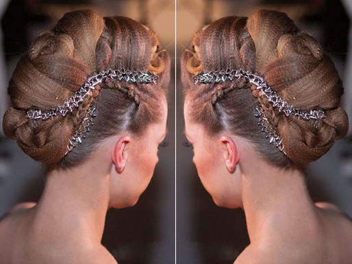 How To: The Mohawk Hairstyle with Texture