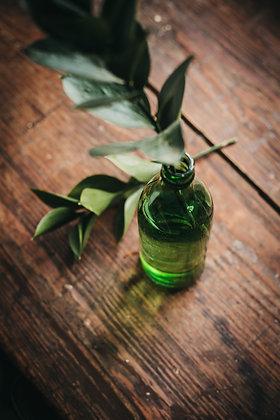 Roheline pudel