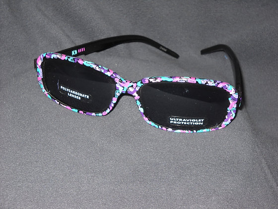Grafitti Pastel Fun Shades