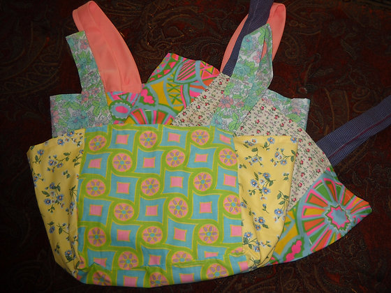 Re-Useable Shopping Bags