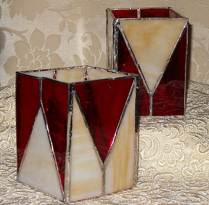Candle Tent Set