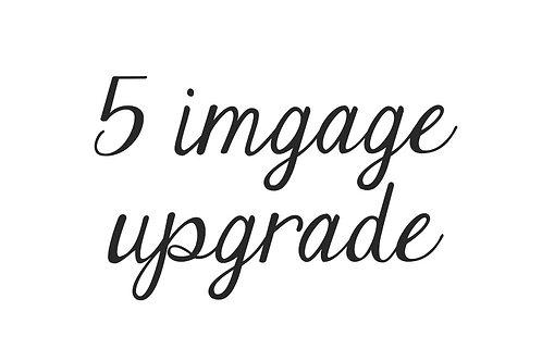 5 Image Gallery Upgrade